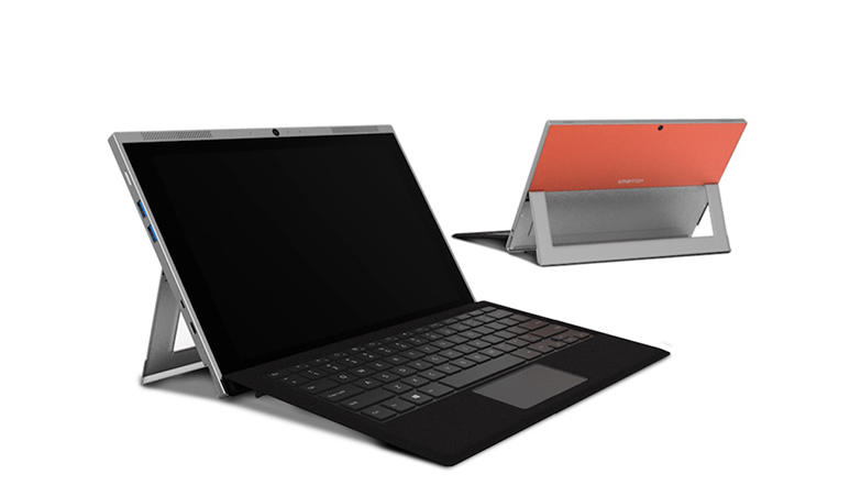 Smartron t.book Windows 10 2-in-1 laptop launched at Rs. 39,999
