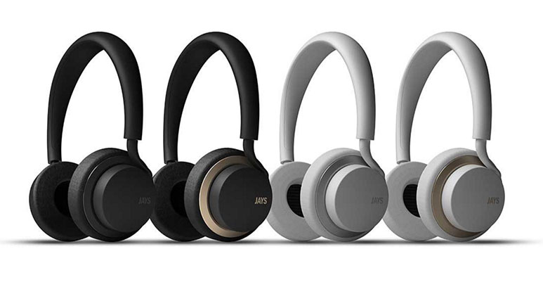 u-Jays on-ear headphones Launched at Rs. 15,990