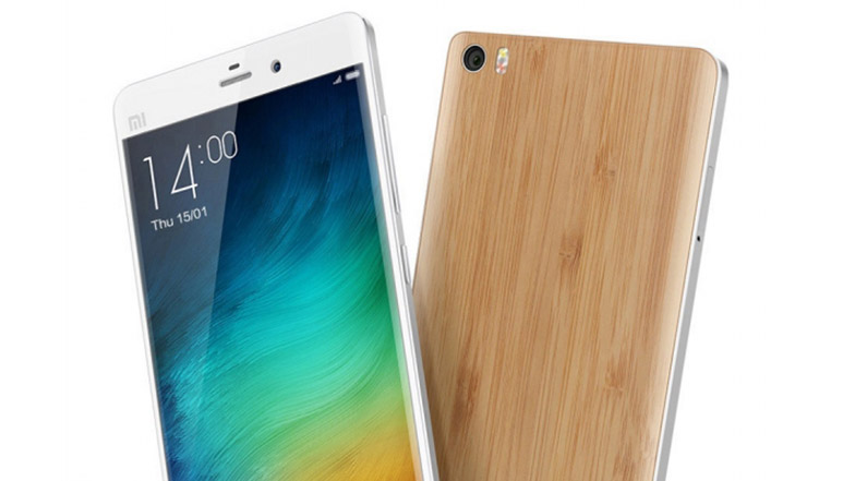 Xiaomi Mi Note 2 specs leaked; to come with 3D Force Touch and 256 GB storage