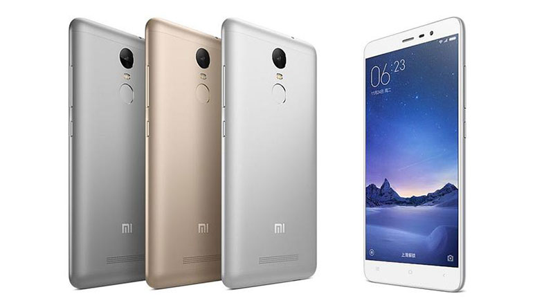 Xiaomi Redmi Note 3 to be Amazon exclusive in India: Report