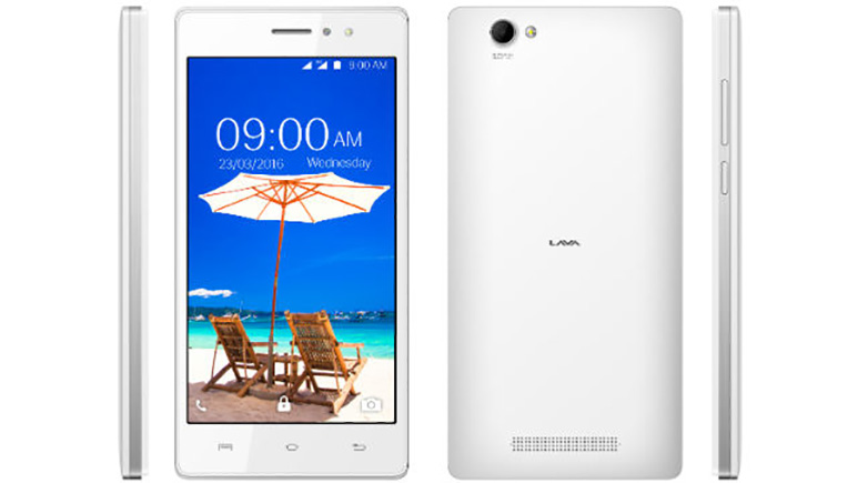 Lava A72, A76 and A89 with Android 5.1 and 1GB RAM announced