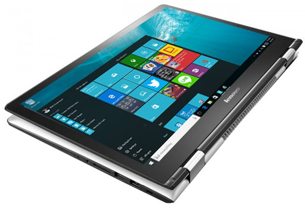 Lenovo-Yoga-500-2 - 5 Best Laptops in India