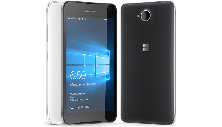 Microsoft Lumia 650 with 5inch display and Windows 10 listed online for Rs. 16,599