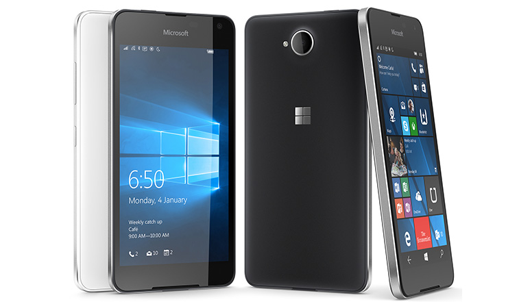 Microsoft Lumia 650 Dual Sim with Windows 10 launched at Rs. 15,299