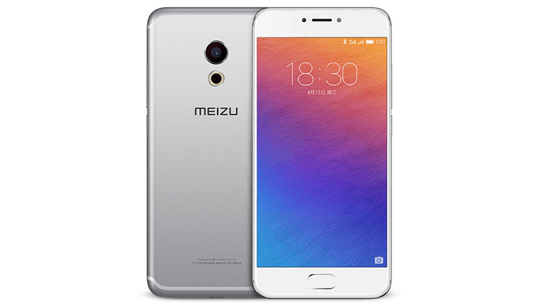 Meizu Pro 6 with Deca core Helio X25 SoC and 21.6MP camera launched in China