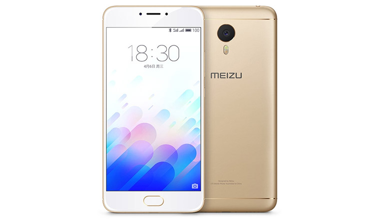 Meizu M3 Note with 5.5inch FHD display, 3GB RAM, 4100mAh battery launched