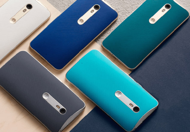 Motorola Moto X3 with 5-inch display spotted on Zauba