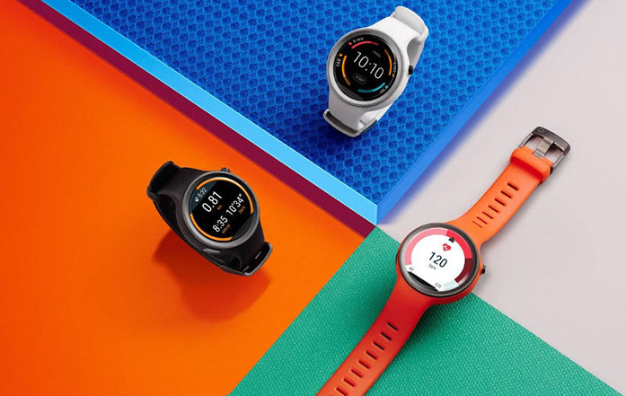 Motorola launches Moto 360 Sport smartwatch in India at Rs. 19,999