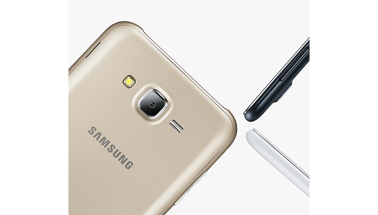 Samsung Galaxy C7 with 16MP Rear & 8MP Front Camera, 4GB RAM leaked