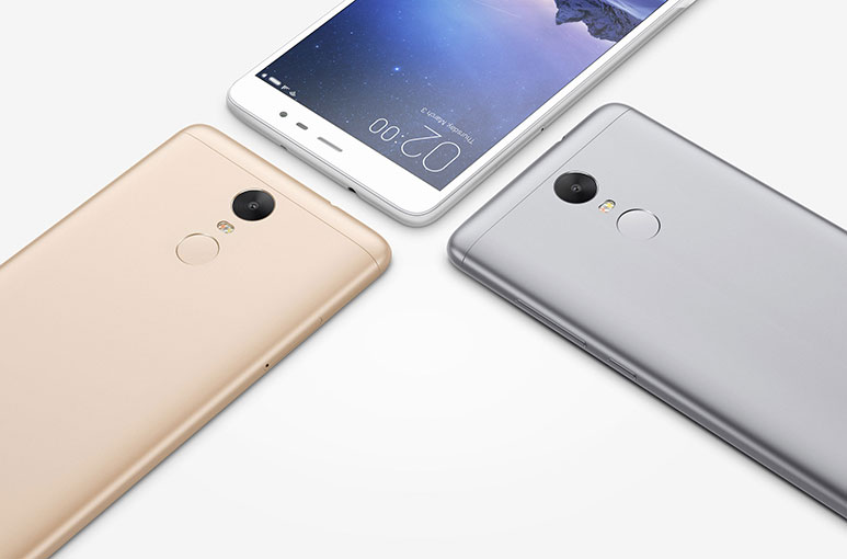 Xiaomi Redmi Note 3 to be available without registration on April 27