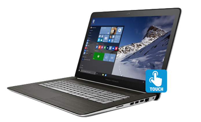hp-envy - 5 Best Laptops in India