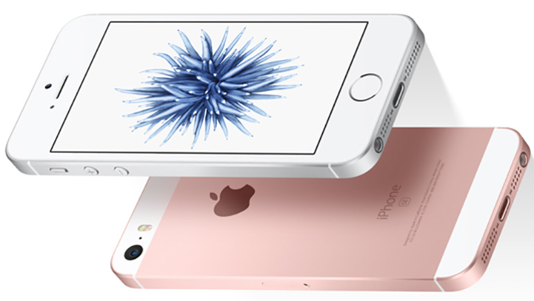 Apple iPhone SE 64GB variant to cost Rs. 49,000 in India