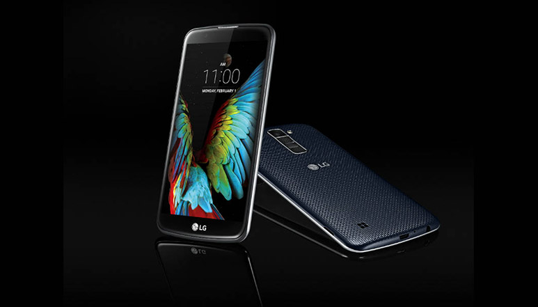 LG K7 and K10 with 4G LTE and VoWiFi launched in India