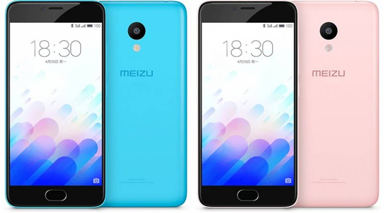 Meizu M3 with 5 inch display, 13MP camera, 3GB RAM and 4G launched in China