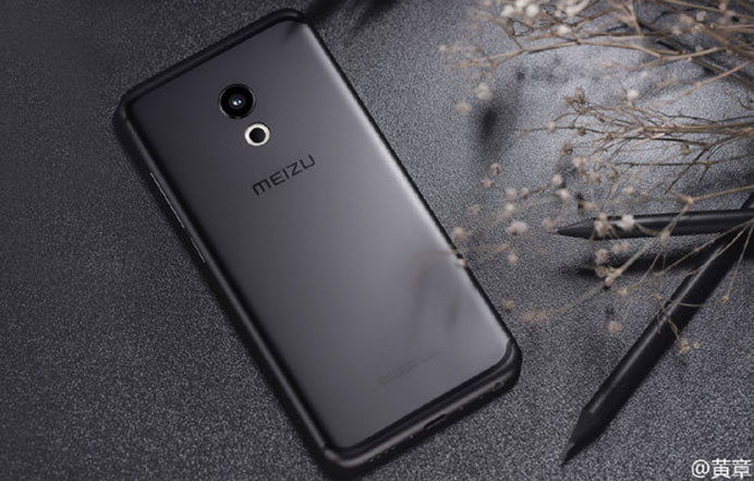 Meizu Pro 6 leaked in press renders; to launch on April 13