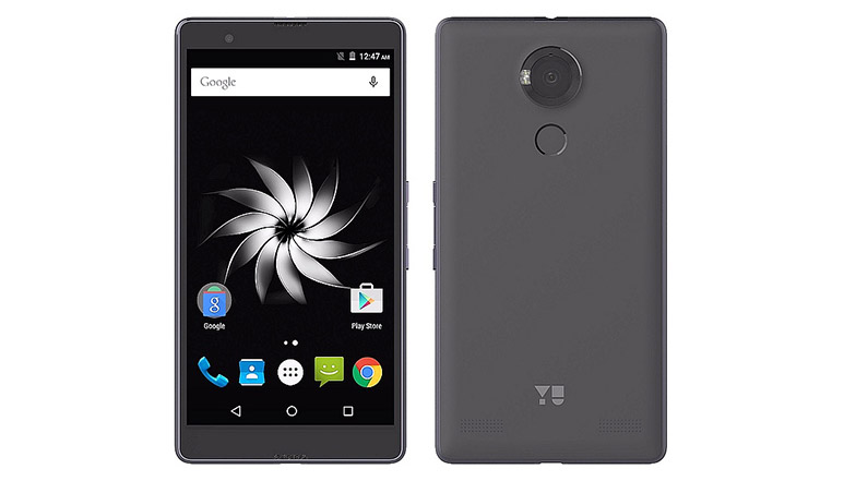 Yu Yureka Note with 6 inch display, 3GB RAM, 4000mAh battery launched at Rs. 13,499