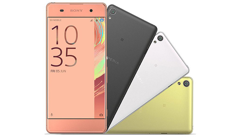 Sony launches Xperia X Dual and Xperia XA Dual at Rs. 48,990 and Rs. 20,990