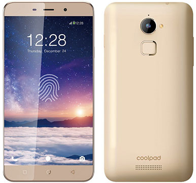 Coolpad-Note-3-Plus - Best Android Phones under 10000 Rs