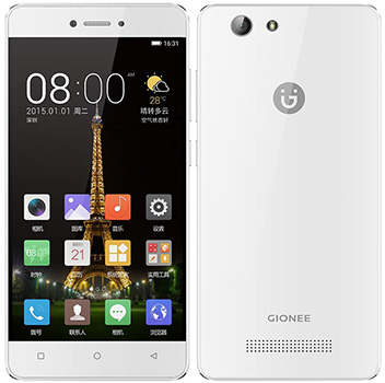 Gionee F100, F103B and S5