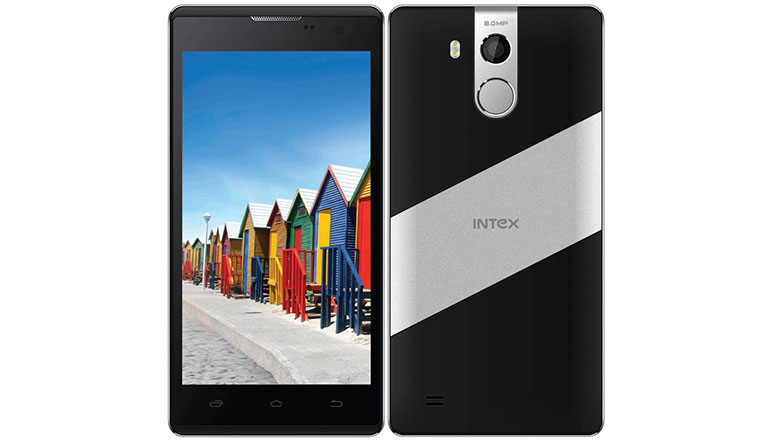 Intex Cloud String HD