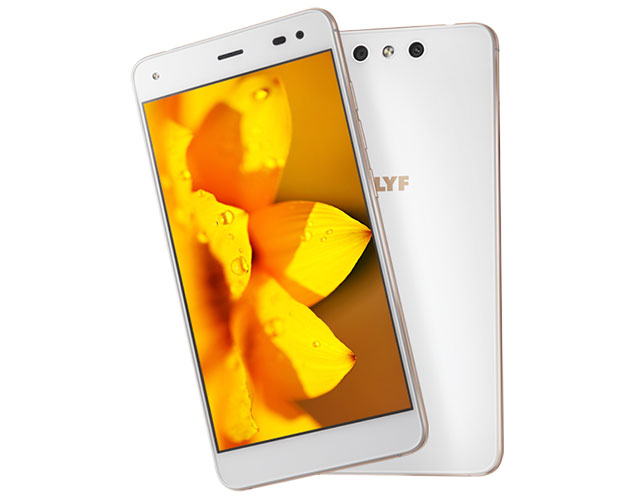 Indian smartphone market rises by 23% in Q1 2016, Reliance Lyf among the top five brands