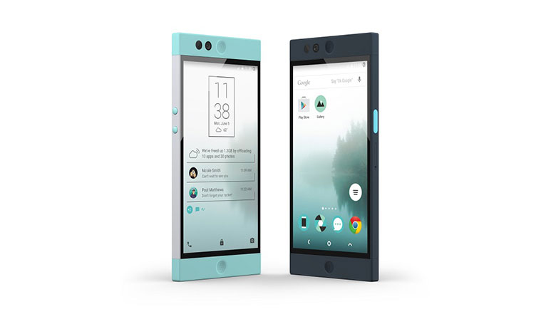 Nextbit Robin, the 'cloud-first' smartphone to launch in India on 25th May