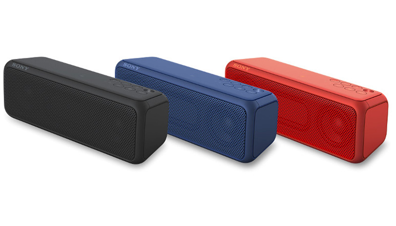 Sony SRS-XB3 Extra Bass Portable Wireless Speaker launched at Rs. 12,990 in India