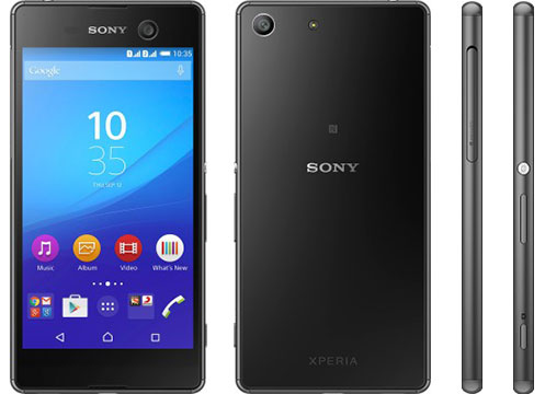 Sony-Xperia-M5-Dual - Best Phones under 25000 Rs