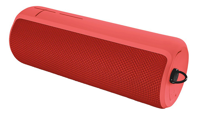 Logitech UE Boom 2 Bluetooth Speaker launched in India at Rs. 15,995