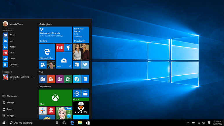Windows 10 fastest adopted Windows ever, now running on 300 million devices; free upgrade ends July 29