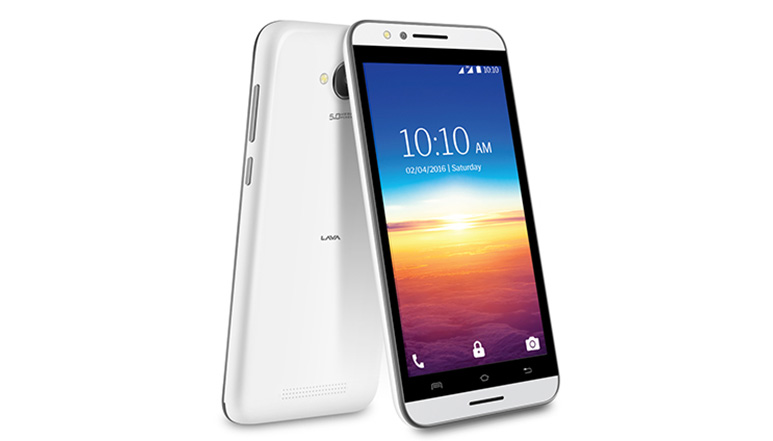 Lava A67 with 4 inch screen, Android 5.1 launched at Rs. 4,549