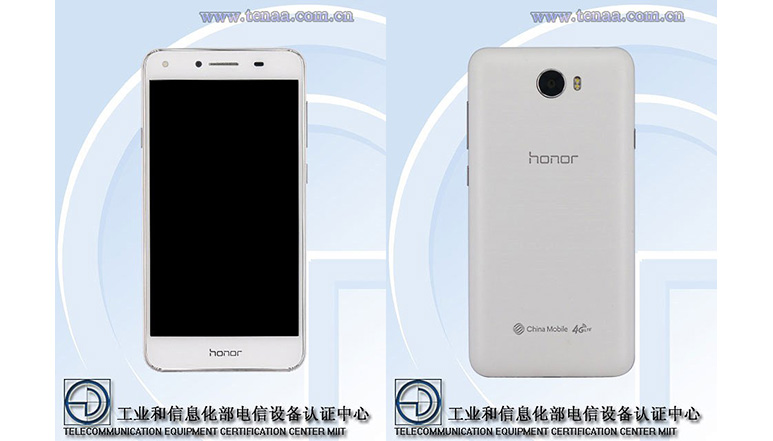 Honor 5A and Honor 5A Plus