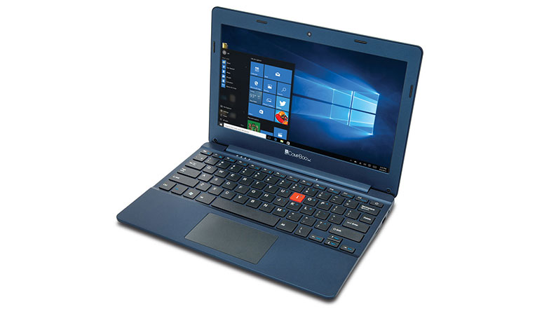 iBall CompBook Excelance and CompBook Exemplaire