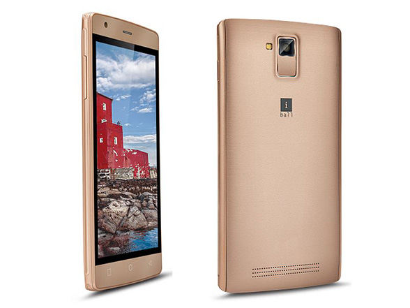 iBall Andi 5N Dude with 5MP rear camera and 2000mAh battery launched at Rs. 4,099