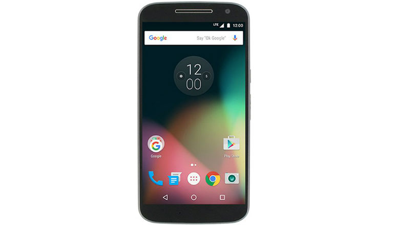 Moto G4 press renders