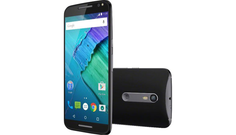 Moto X Style gets a price cut of Rs. 6,000, price now starting at Rs. 20,999