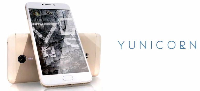 Yu Yunicorn with 5.5inch FHD display, 4GB RAM and 4000mah battery launched at Rs. 14,999