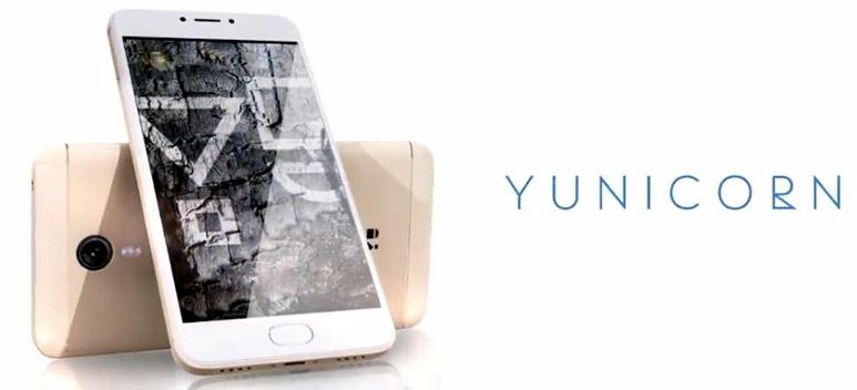 Yu Yunicorn