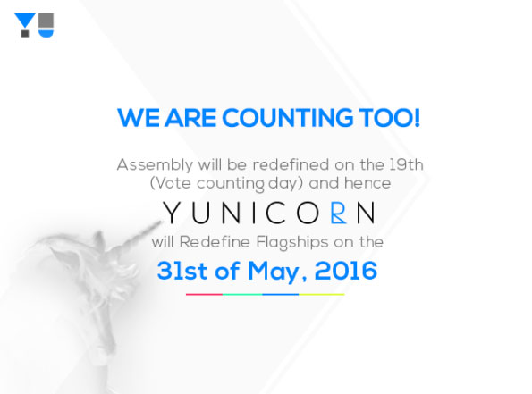 Yu's new flagship Yunicorn's launch delayed to May 31