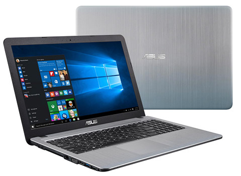 Asus A540 and R558