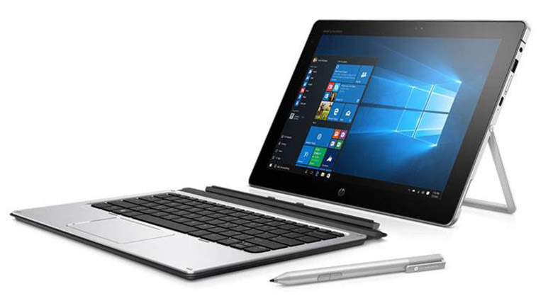 HP launches new series of EliteBook laptops and Elite X2 ...
