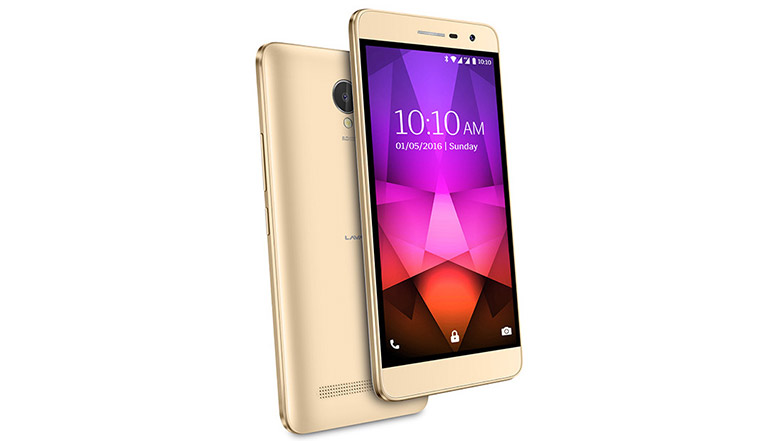 Lava X46 with 2GB RAM and 8MP rear camera launched at Rs. 7,999