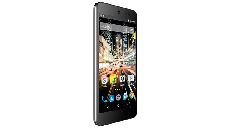 Micromax Canvas Amaze 2 with 5-inch HD display, 13MP rear camera and 4G LTE launched at Rs. 7,499