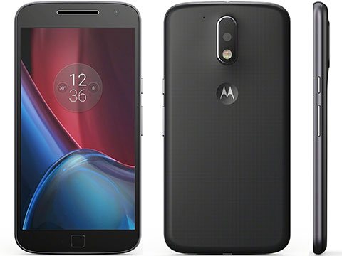 Moto-G4-Plus - Best Android Phones under 15000 Rs