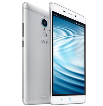 Lyf Water 7 and Lyf Wind 1