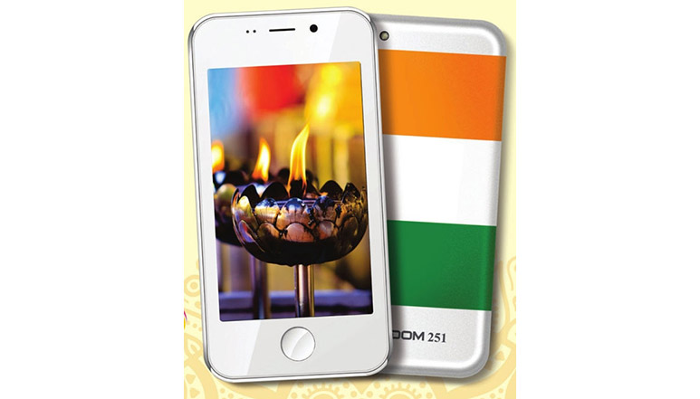 Ringing Bells now promises to deliver the Freedom 251 from 6th July