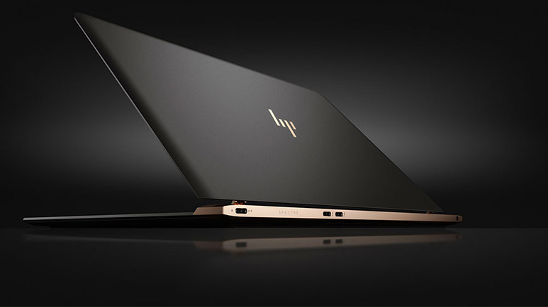 HP Spectre 13 'World's slimmest laptop' to launch on 21st June in India