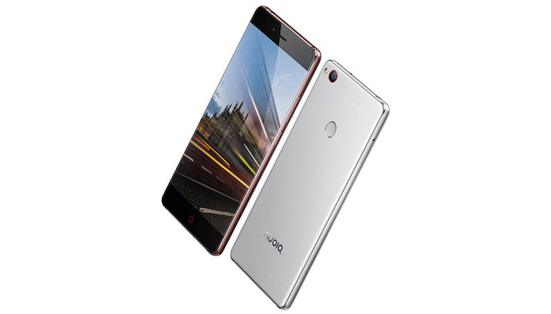 ZTE nubia Z11 with Snapdragon 820 SoC, 6GB RAM and 16MP rear camera launched