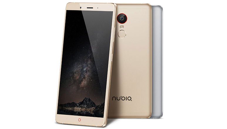 ZTE nubia Z11 Max with 6-inch FHD display, 4GB RAM and 4000mAh battery announced