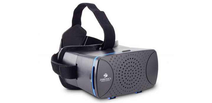 3 best VR headset under 1500 Rs. in india - best VR headsets
